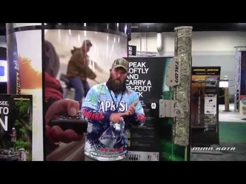 Pro Staff Chats - Jim Dillard on Camo Talon
