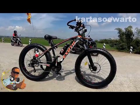 Indonesian Amateur Radio - Ham Biker 2018