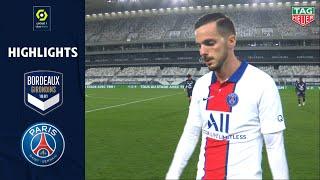 FC GIRONDINS DE BORDEAUX - <b>PARIS SAINT-GERMAIN</b> (0 - 1 ...
