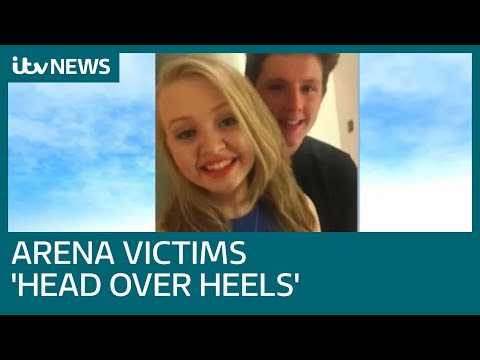 Manchester Arena bombing