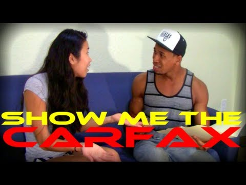 Show Me The CARFAX Spoof | Tpindell