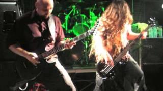 Immolation - Unholy Cult (Stonehenge Festival 2009)