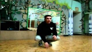 Видео уроки Power Move l подкачка-растяжка