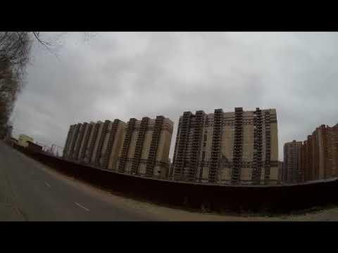 платформа Никольское - город Реутов