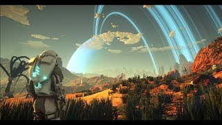 Osiris: New Dawn Day 1 Tutorialish Gameplay (Early Access!)