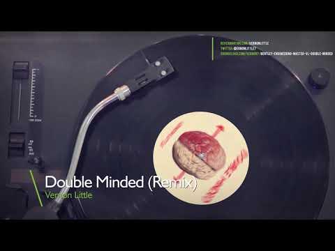 Double Minded (Remix) Promo
