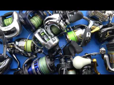 Clone Wars:  Googan Squad reel unboxing and overview: Sick Stick Combo, Defender Spinning reel.