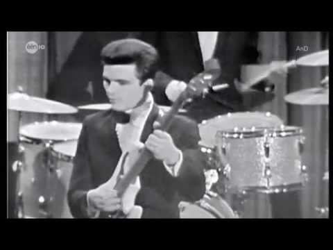 The Shadows - Apache (1964)