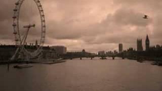 Crusing Down the River- Paul Rich