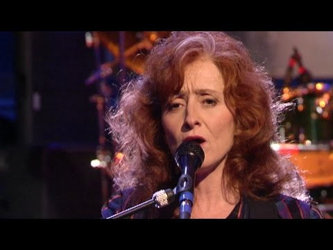 Bonnie Raitt - Dimming Of The Day (Later Archive 1995)