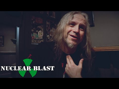 VADER - Peter Discusses Where The New Album Was Recorded and mixed (OFFICIAL TRAILER)