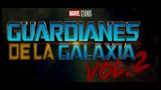 Musica de guardianes de la galaxia 2