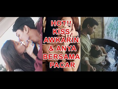 Awkarin (Karin Novilda) Hot Momen With Boyfriends (+18)