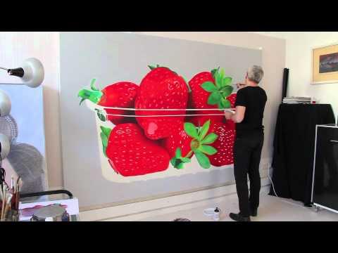 Erdbeeren Teil 2