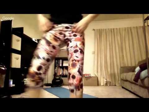 Monday 7:15 Yoga