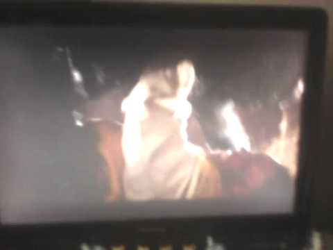 Jeepers Creepers 2 Jumping scene