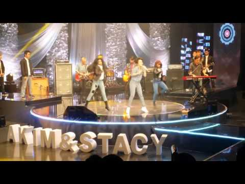 Not For Sale - Stacy & The Majistret