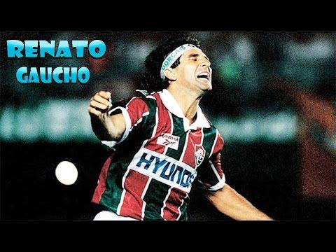Renato Gaucho - ★Belos Gols / Best Goals ★