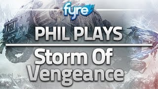 Phil Plays - Warhammer 40,000: Storm Of Vengeance