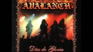 Avalanch Torquemada  Dias De Gloria