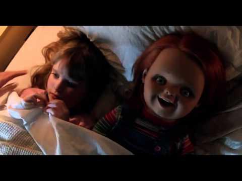 Chucky'nin Laneti Orjinal Dil Fragman [2013 - HD]