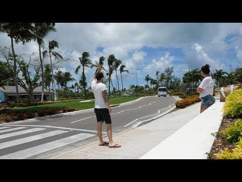 Exploring the Bahamas like a local (Fish Fry & Oh Andros) - Vlog #007
