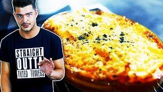 Vier Gerichte Die Jeder Kochen Kann | Cannelloni Cheese