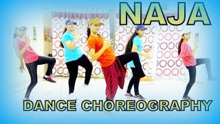 NaJa (Full Song) | Pav Dharia | Latest Punjabi Songs | White Hill Music  DANCE