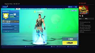 Fortnite pro player|giving away skins