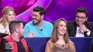 #DTEP S02 Ep24 | كلاش بين وسيم و مصطفى