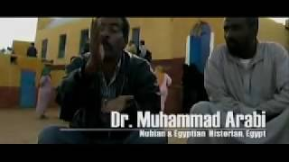 Egyptians are African Nubian:  www.themotherland.info