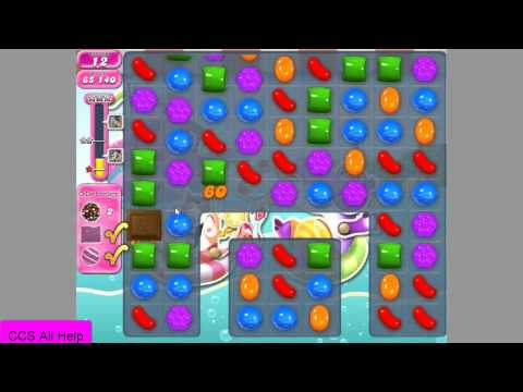 candy crush saga android hack level