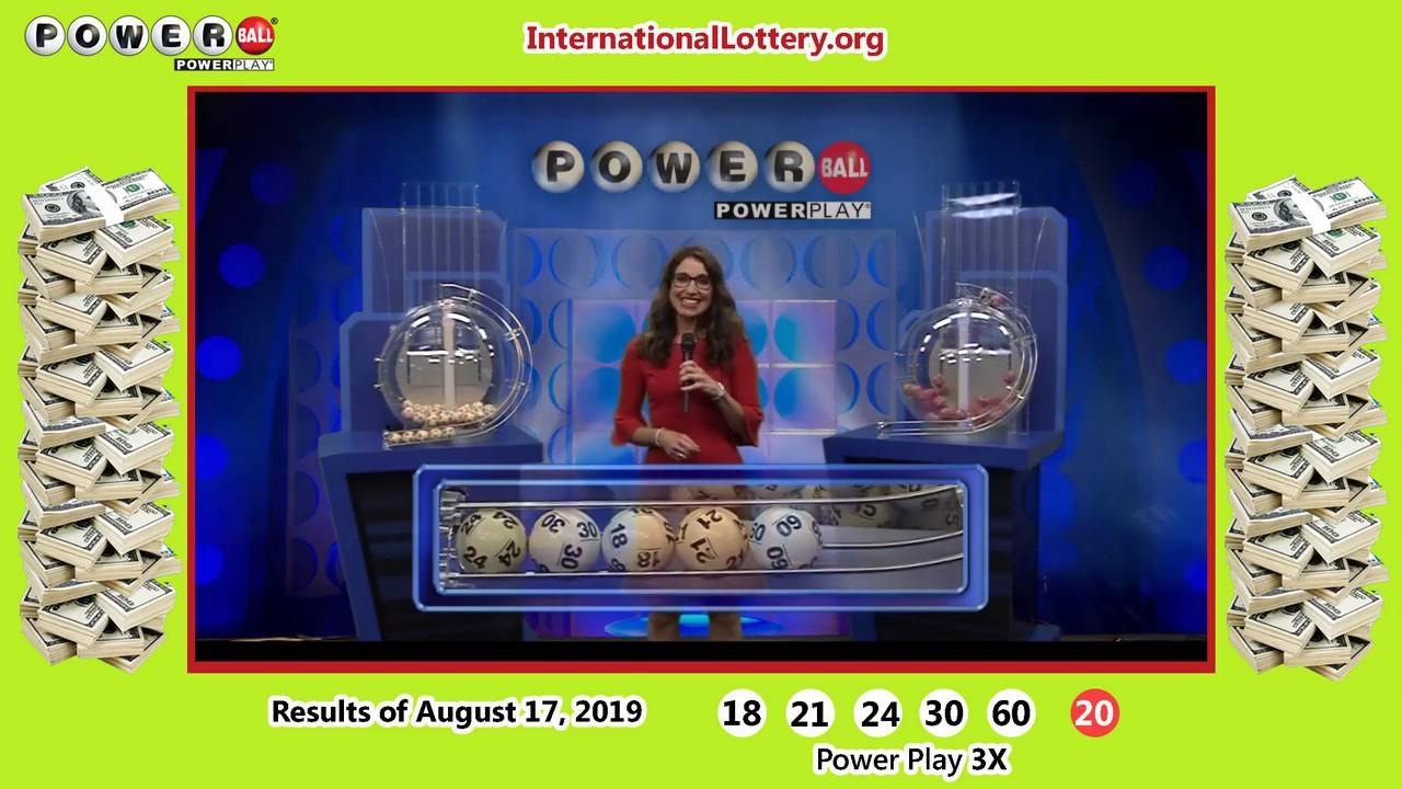 Powerball Powerhit 40