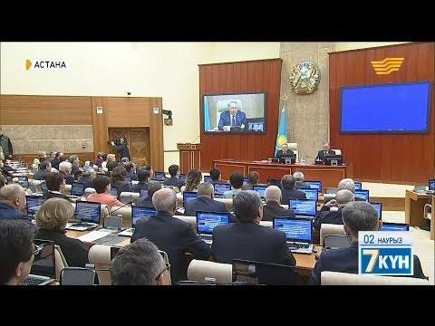 ҚР Премьер-Министрі Асқар Мамин: Біздің Үкімет нақты істермен айналысуы тиіс
