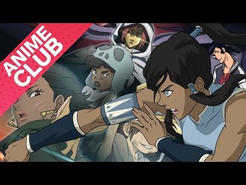 LeSean Thomas on Creating Anime - IGN Anime Club Episode 81