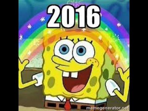 SpongeBob SquarePants | Evil Spatula | 2016