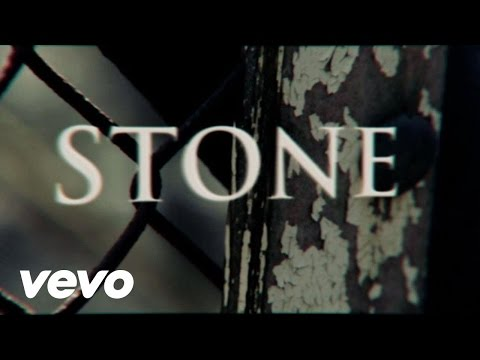 Alice In Chains - Stone (Lyric Video)