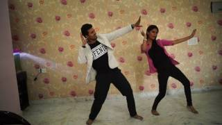 Aashiq Surrender Hua New Talent Dance Academy Choreography By Manish