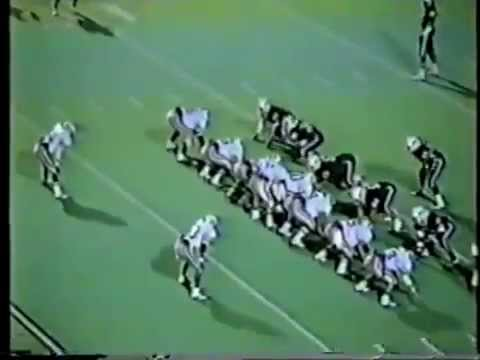 Midland Lee at Odessa Permian 1988
