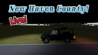 Roblox | New Haven County | citizens day | Live!