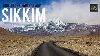 Sikkim Motorcycle Adventure with Travelling Circus
