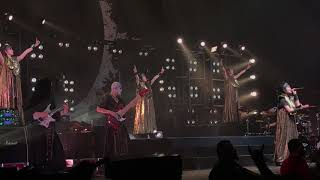 Babymetal - The One [LIVE - 5/13/18 - Revention Music Center - Houston, TX]