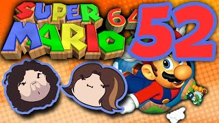 Super Mario 64: Rinse And Repeat - PART 52 - Game Grumps