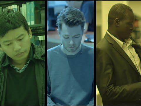 VU documentary: The Graduates