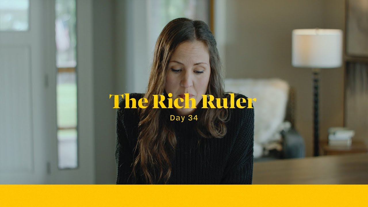 Rich Ruler