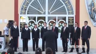 El Cervantino llega a comunidad de San José de los Sapos