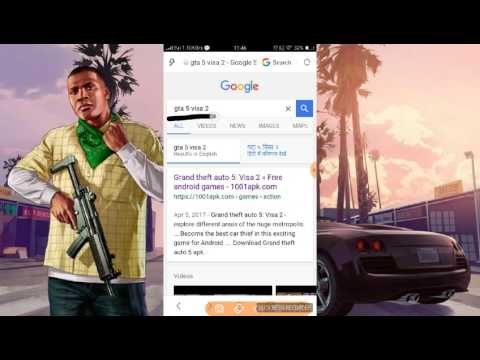 How To Downloard Gta 5 Visa 2 For Android Free