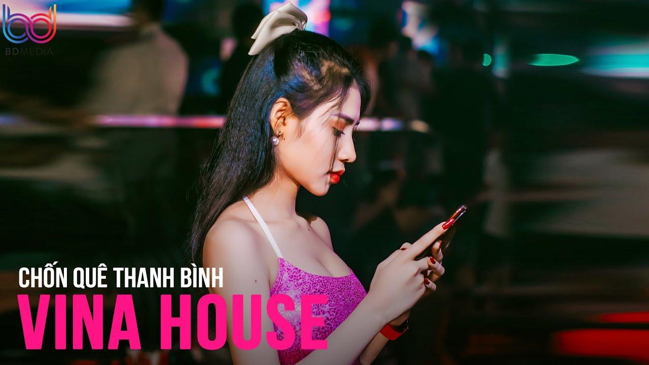 Đường Tôi Chở Em Về Remix ♪ Một Ngày Không Xa Tôi Về Nơi Chốn Quê Thanh Bình Remix♪Nonstop Việt Mix