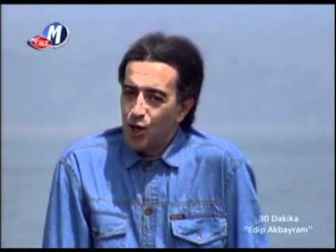 Edip Akbayram - Hava Nasıl Oralarda