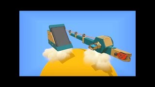 Let's Build: NINTENDO LABO Toy Con 1 Fishing Rod
